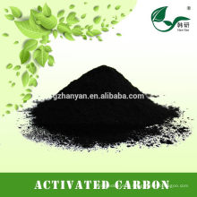 High adsorption carbon activated wood based activated carbon food grade activated carbon