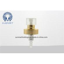 Aluminium Spray Pump (crimp pump)