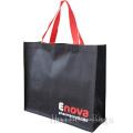 Black Eco Promotional Bag (hbnb-524)