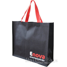 Black Eco Promotional Bag (hbnb-524)