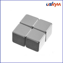 High Strong Permanent Neodymium Block Magnet