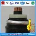1 * 1400/135 mm2 38/66 (72,5) kV AL / XLPE / CWS / AL-PE / PEAD