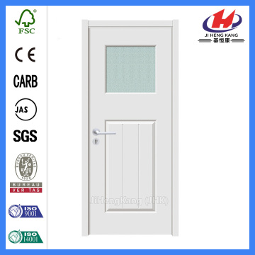 *JHK-G16 Unbreakable Glass Door Internal Door With Glass Glass Industrial Doors