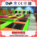 Muti-Function Kids Large Indoor Jumping Trampoline for Amusement Park