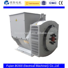BCI184F 22kva brushless small size alternator 230v
