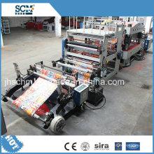 Machine automatique d'estampage d'étiquettes hydraulique, estampe numérique