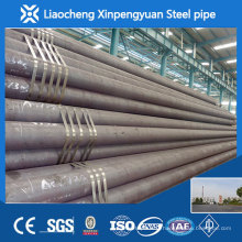 Tuyau en acier à structure basse à faible alliage SM570
