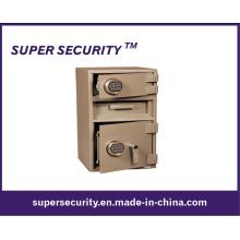 Caja fuerte comercial electrónica de acero B-Rate (SFD27)
