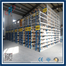 China Manufacturer Warehouse Mezzanine Racking System