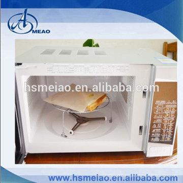 Hot vendendo não-stick alimentos grade toaster sacos