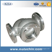 Custom Precision Stainless Steel Casting CNC Machining Parts From China Factory