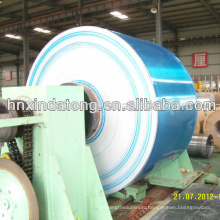 DC/CC high quality hot rolled aluminum coil