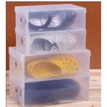 Top-Qualität Großhandel Schuhe Box (Schuhe Abdeckung)