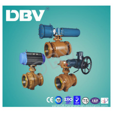 Wcb Trunnion Mounted Ball Valve