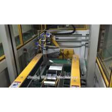 Automatic Case Packer Carton box Packing machine