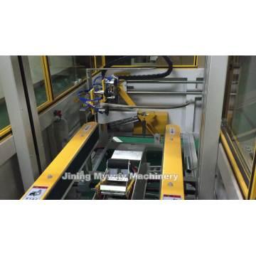 Automatische Kartonverpackung Kartonverpackungsmaschine