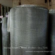 Galvanisiertes quadratisches Maschendraht für Maschinenschutz
