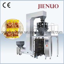 Jienuo Vertical Sugar Granular Packing Machinery