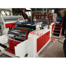 Slw- Estiramiento de PVC y máquina de envolver de película de envoltura