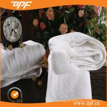 Toalhas de luxo 100% algodão para hotel e feito em casa na China