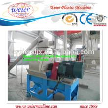 mejor calidad 80-120 acoplamiento polvo de madera que hace la máquina