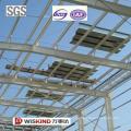 Steel Structure Easy Installment Steel Workshop