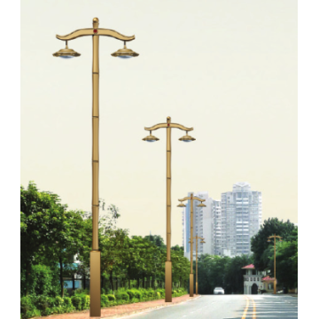Retro Road Street Lamps