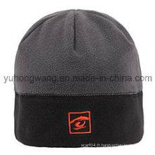 Chapeau / casquette en molleton Polaire