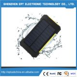 Best Price waterproof solar power bank for mobile charging price