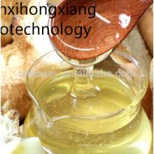 Miel naturel d'acacia de haute qualité