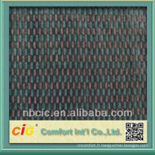 Tissu polyester Jacquard automatique