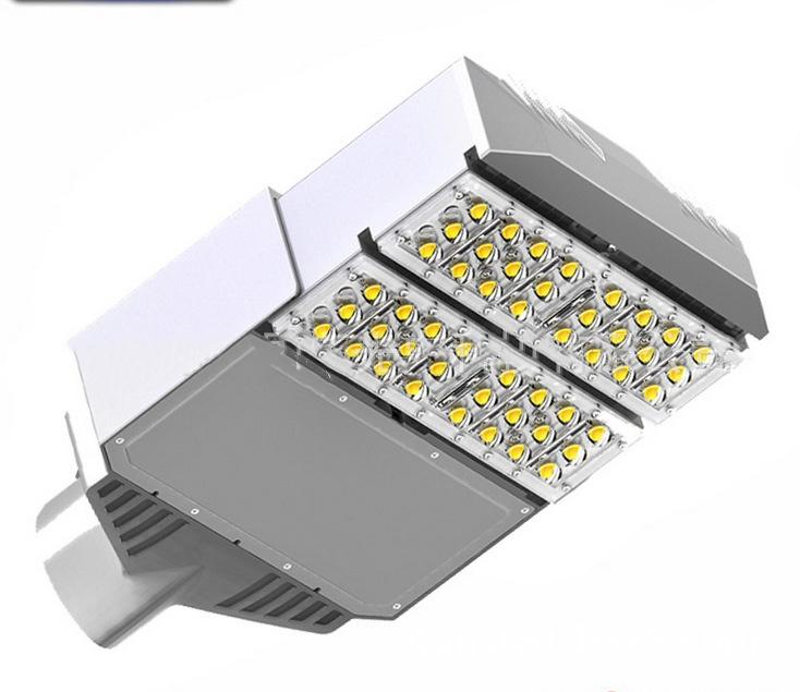 Induction Solar Garden Street Lights