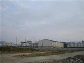 1,500t/d Soybean, Rapeseed Oil Production Line
