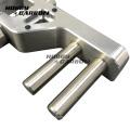aluminium 7075 anodisation CNC usinage CNC