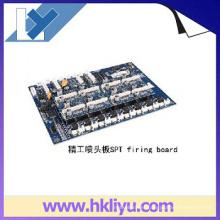 Crystaljet Printer Spare Parts Spt Firing Board (Print head Board)