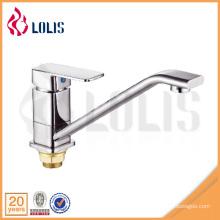 Los surtidores de China mezclador del grifo del lavabo de la sola palanca