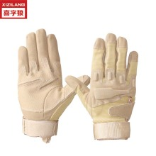 High Quality for Tactical Gloves Single layer nylon airsoft military hunting desert color supply to Italy Supplier