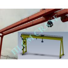 Gantry Crane for Scrap Yard