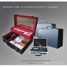 Kit professionnel de tatouage permanent pour maquillage (ZX081)