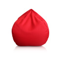 classic red bean bag furniture