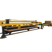 Metal Steel Strip Slitting Machine Simple Coil Slitting Line