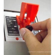 Disjoncteur diélectrique durable Verrouillage avec marquage CE