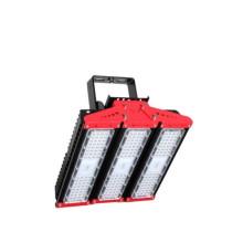 Luz de alto mástil LED de 150W / 200W confiable y colorida