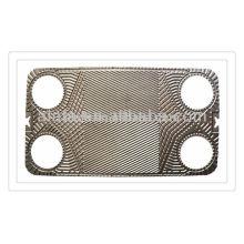 AK20M plaque et joint, Alfa laval concernant pièces de rechange