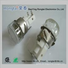 Ofenlampe für Gas Ovrn