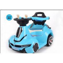 Nuevo paseo colorido del coche de bebé del diseño en el coche