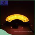 7W im Freiendekoration LED-Punkt-Licht