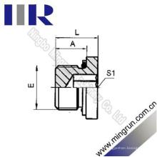 Метрический Мыжской L серии полые шестигранные Вилка Гидравлическая Вилка (4HN)
