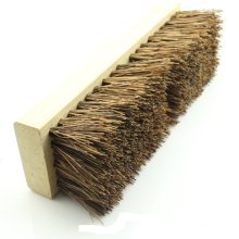 Scrub Brush with Wood Block