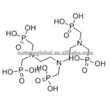 Diéthylène triamine penta (méthylène acide phosphonique) (DTPMPA) 15827-60-8